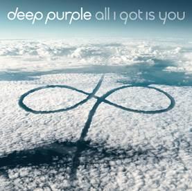 """Deep Purple il video ufficiale del singolo """"All I Got Is You"""""""