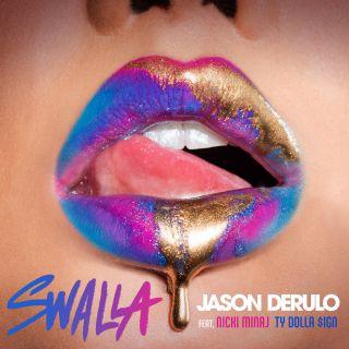 In arrivo il singolo di Jason Derulo e Nicki Minaj nella hit Swalla