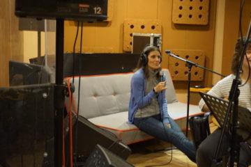 """MedLIVE: MUSICA LIVE ALLA RADIO con """"Orchestra a Plettro"""""""