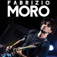 Fabrizio Moro torna ad esibirsi in concerto in Sicilia