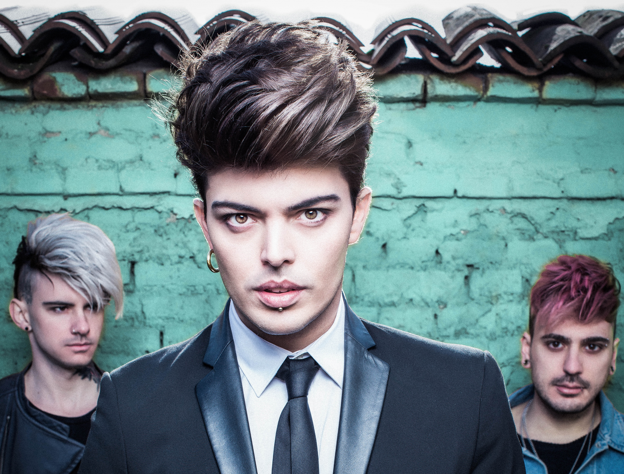 "The Kolors, ""What happened last night"" è il nuovo singolo"