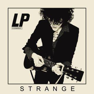 Ritorna LP con Strange