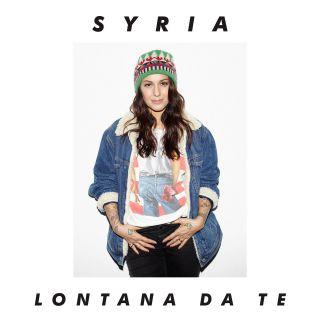 """SYRIA - """"LONTANA DA TE"""" il nuovo singolo"""