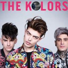 The Kolors Live Tour 2017 a palermo e Zafferana