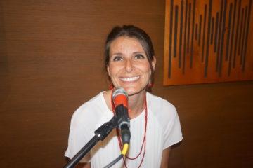MedLIVE: MUSICA LIVE ALLA RADIO con Giuditta