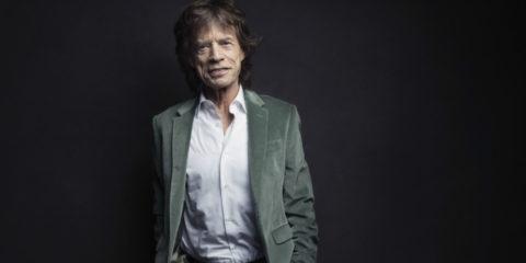 Mick Jagger due nuovi singoli 'England Lost' e 'Gotta get a grip'