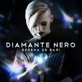 SERENA DE BARIIN RADIO conDIAMANTE NERO