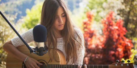 Joan Thiele il nuovo singolo ARMENIA