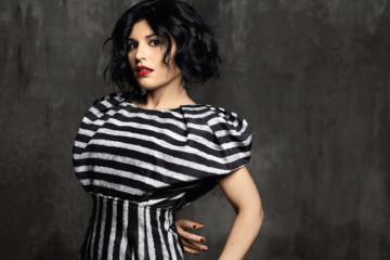"""Giusy Ferreri: il nuovo singolo è """"L'Amore mi perseguita"""""""