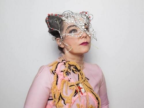 Björk: esce a sorpresa il nuovo singolo The Gate
