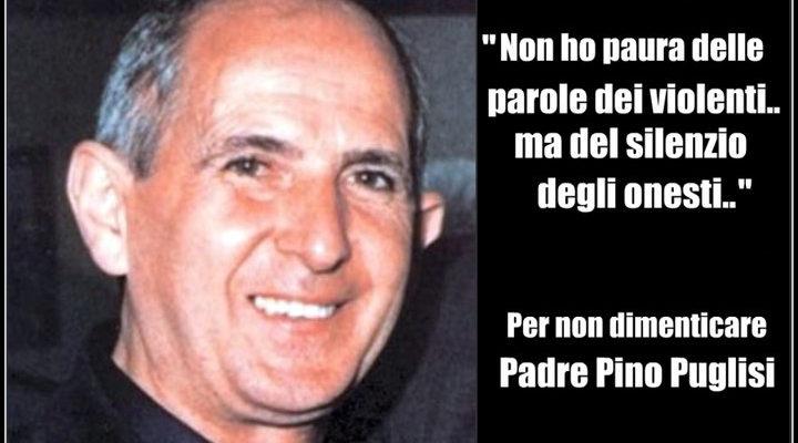 Padre Pino Puglisi, il ricordo della nostra redazione