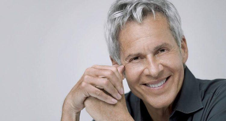 Sanremo 2018: Claudio Baglioni il conduttore