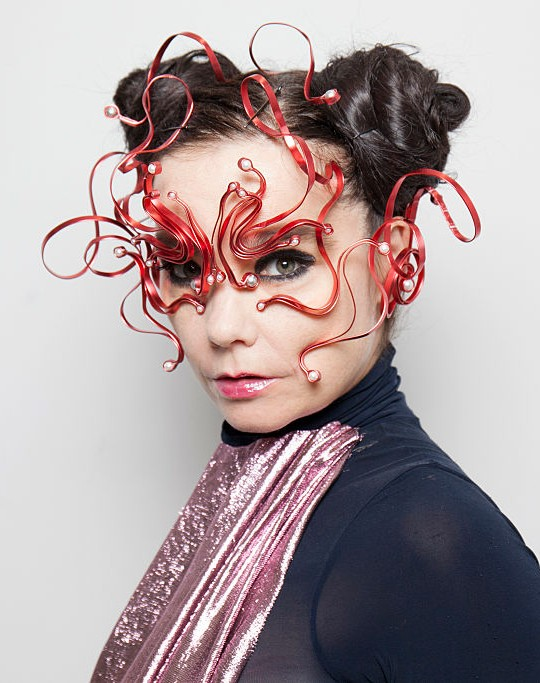 """Björk: a sorpresa il nuovo singolo """"The Gate"""""""