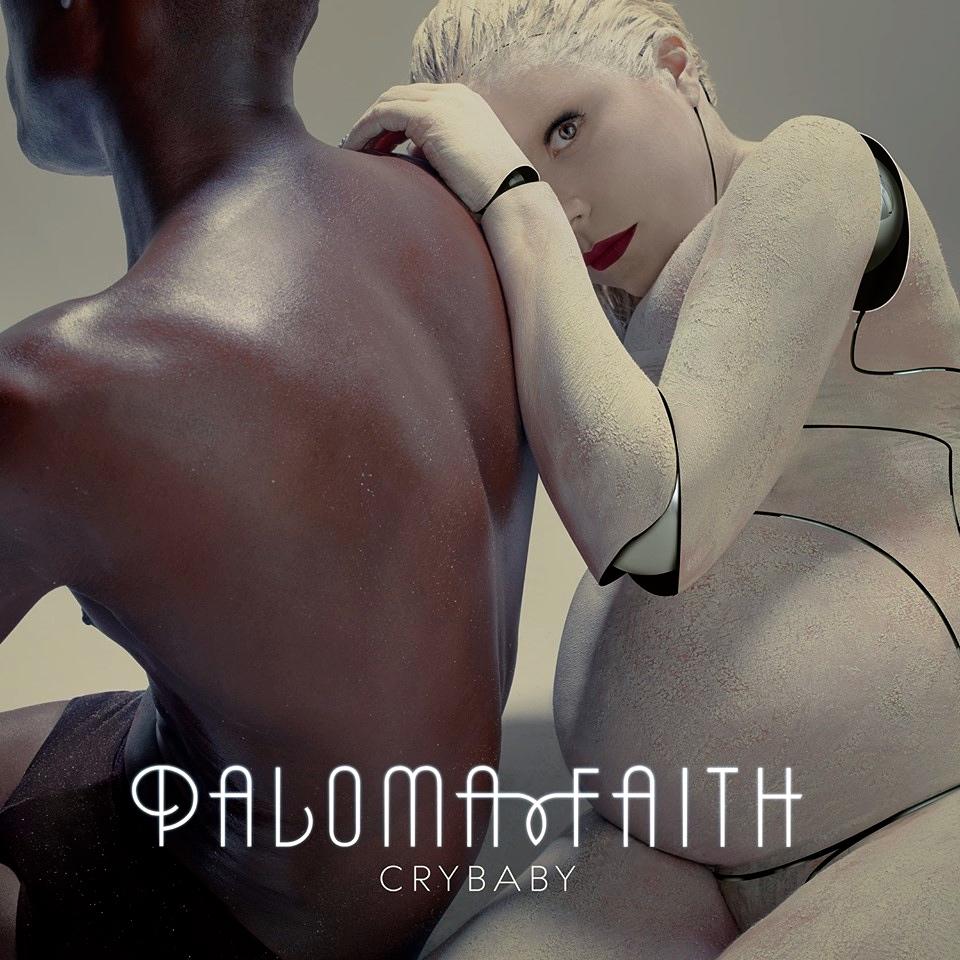 """PALOMA FAITH TORNA CON UN NUOVO SINGOLO INTITOLATO """"CRYBABY"""" !"""