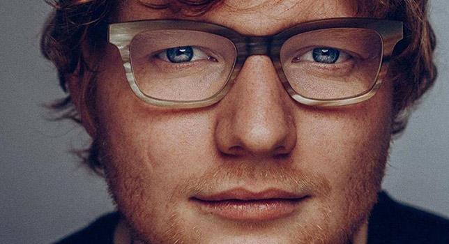 """Ed Sheeran arriva il nuovo singolo """"Perfect"""""""