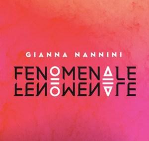 """Il nuovo singolo di Gianna Nannini è """"Fenomenale"""""""