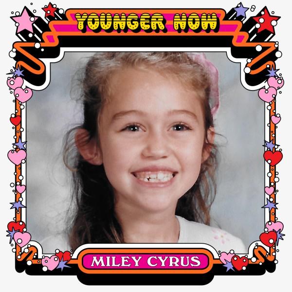 "MILEY CYRUS ritorna con un nuovo singolo ""YOUNGER NOW"""