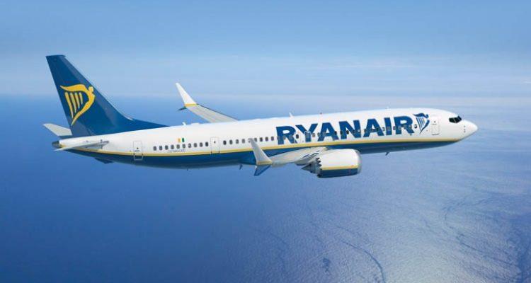 cancellazione dei voli Ryanair