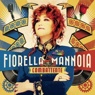 """Fiorella Mannoia canta """"I Pensieri di Zo"""""""