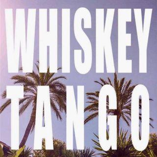 Whiskey Tango il nuovo di JACK SAVORETTI