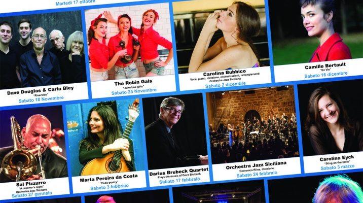 Aperta la campagna abbonamenti Brass in Jazz 2017/2018