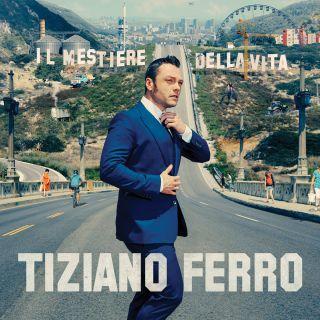 Ritorna Tiziano Ferro con il nuovo singolo Valore Assoluto