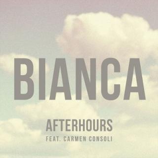Bianca degli Afterhours con Carmen Consoli