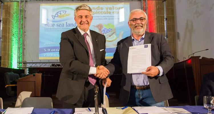 Blue Sea Land, protocollo contro gli sprechi alimentari