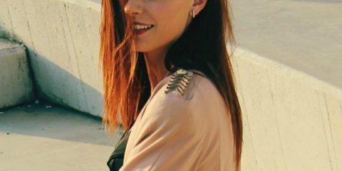Annalisa Scarrone il nuovo singolo DIREZIONE LA VITA