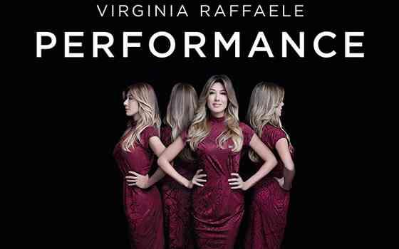 Arriva in Sicilia lo show di Virginia Raffaele