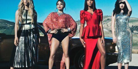 """Fifth Harmony hanno pubblicato il singolo """"Can You See"""""""
