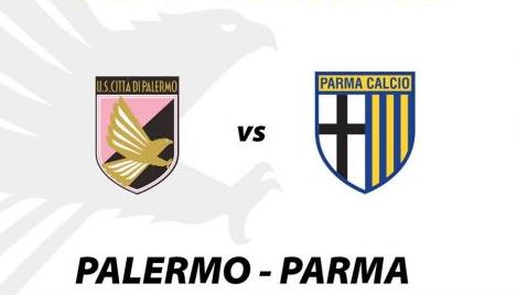 Serie b: Un altro pari per il Palermo contro il Parma