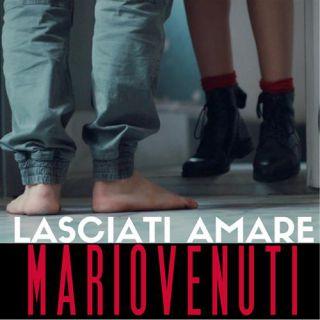 MARIO VENUTI nuovo singolo LASCIATI AMARE