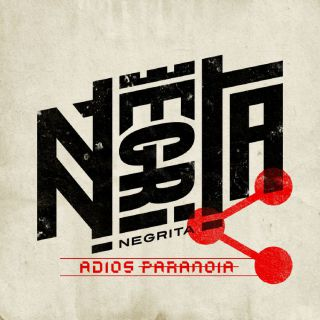 "NEGRITA ""ADIOS PARANOIA"" Il nuovo singolo"