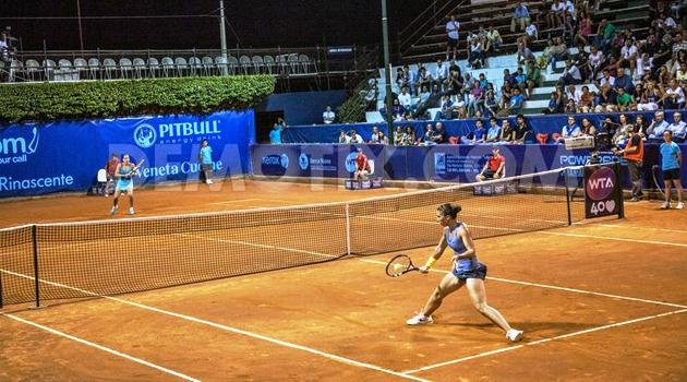 Tennis: torna dal 2019 il torneo WTA di Palermo