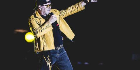 Vasco Rossi 'Colpa d'Alfredo' è il singolo che anticipa Modena Park