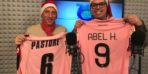 Grande vittoria del Palermo ieri a Bari per 3 a 0