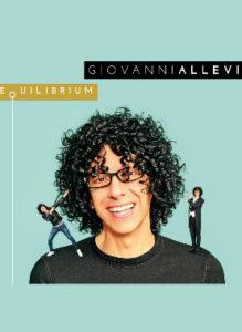 Giovanni Allevi 20 Aprile 2018 Teatro Metropolitan - Catania