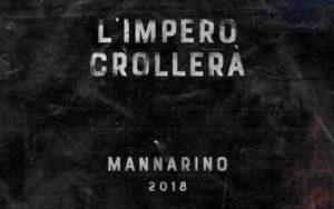 Mannarino 12 Aprile 2018 Teatro Metropolitan - Catania @ Teatro Metropolitan | Catania | Sicilia | Italia