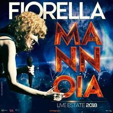 Fiorella Mannoia Lun, 23/07/18, 21.00 Teatro di Verdura Viale del Fante, 70, 90120 PALERMO