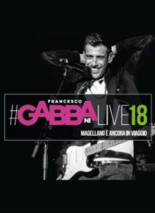 Francesco Gabbani 2 Agosto 2018 Teatro Antico - Taormina
