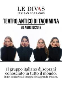 Le Div4s Italian Sopranos