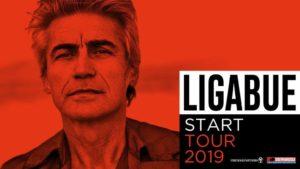 Ligabue | Start Tour | 17 giugno | Messina Stadio San Filippo