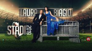 Laura Biagio | Stadi 2019 | 27 luglio MESSINA Stadio San Filippo