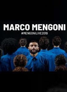 Marco Mengoni 28 Novembre 2019 Pal' Art Hotel - Acireale