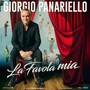 Giorgio Panariello | 15 maggio | Teatro Golden (PA) | 16 maggio Catania (Teatro Metropolitan) |  18 maggio Barcellona Pozzo di Gotto – ME