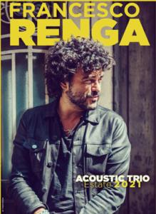 Francesco Renga - Anfiteatro - Zafferana Etnea