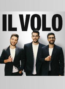 Il Volo 11 e 12 Giugno 2022 Teatro Antico - Taormina